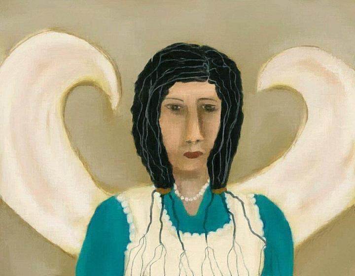 Angel Naomi
